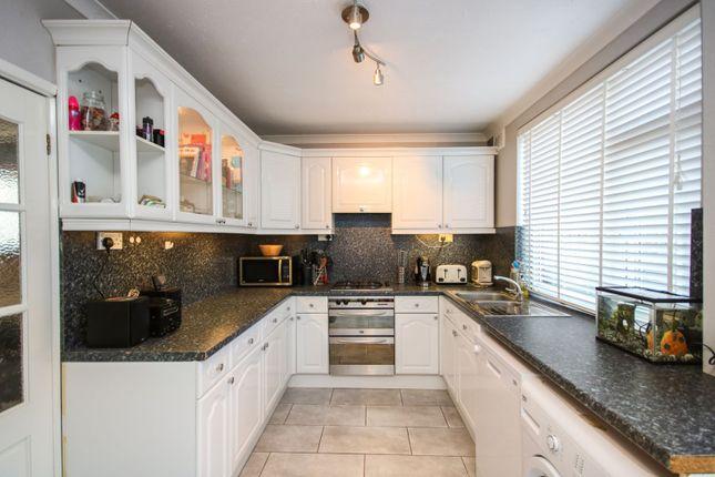 Kitchen/Diner of Banks Road, Coventry CV6