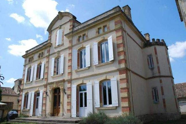 Thumbnail Country house for sale in 82200 Moissac, France