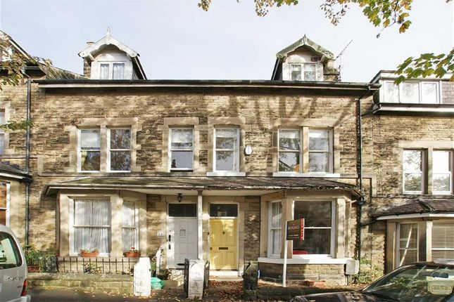 Thumbnail Terraced house to rent in Glebe Avenue, Harrogate, North Yorkshire
