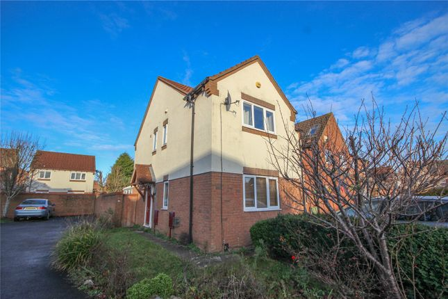 Thumbnail Detached house to rent in Lapwing Close, Bradley Stoke, Bristol, Gloucestershire