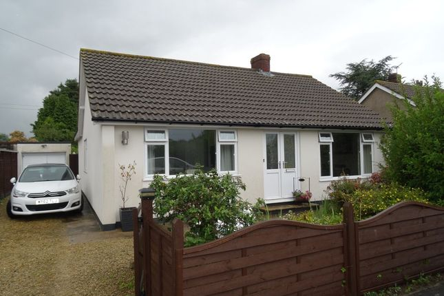 Thumbnail Detached bungalow for sale in Patch Lane, Rangeworthy, Bristol