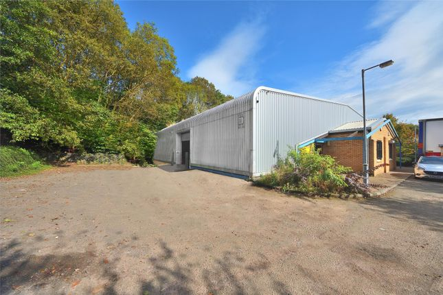 Thumbnail Warehouse to let in 6 Crompton Road, Glenrothes, Fife