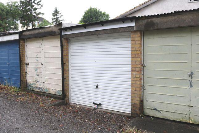 Parking/garage for sale in The Weind, Worle, Weston-Super-Mare