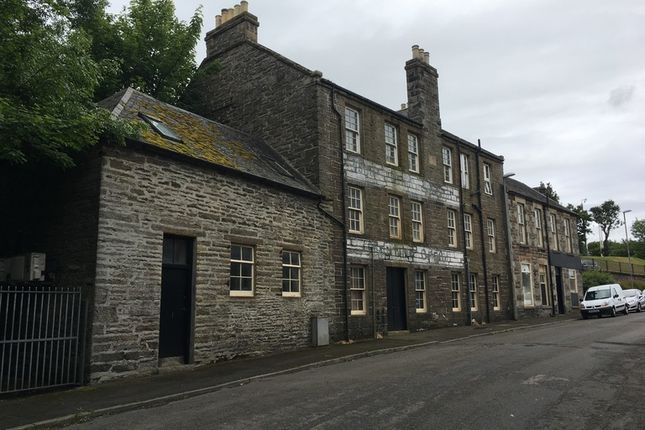 Thumbnail Office for sale in Union Street, Wick