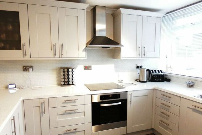 Kitchen of Moorholme, Woking GU22