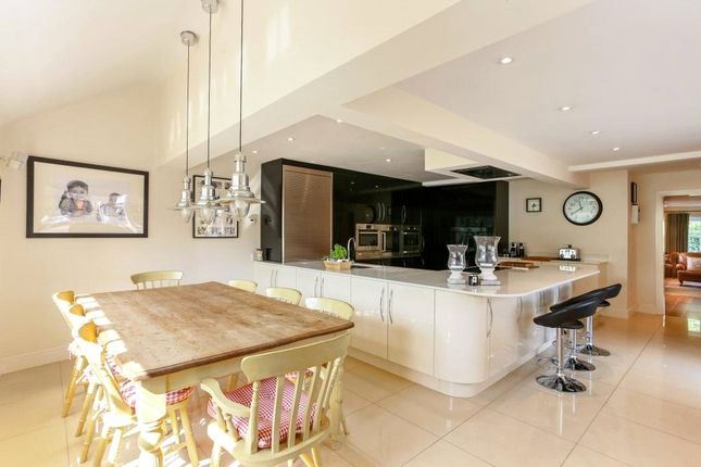 Thumbnail Country house for sale in Springfield, Sherborne St John