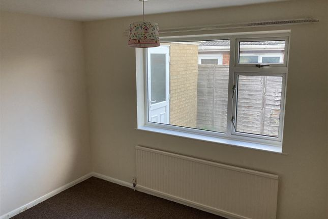 Small Bedroom of Holme Drive, Sudbrooke, Lincoln LN2