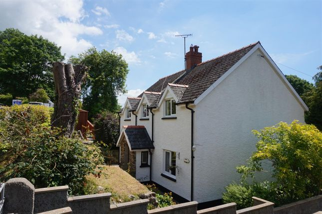 Thumbnail Cottage to rent in Wolfscastle, Haverfordwest