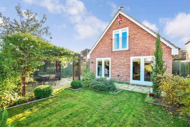 Thumbnail Bungalow for sale in Ettrick Road, Chichester, West Sussex
