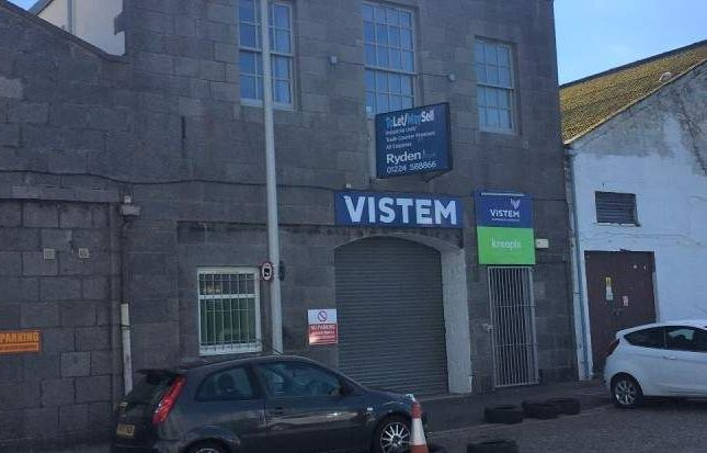 Thumbnail Light industrial to let in Stell Road, Aberdeen