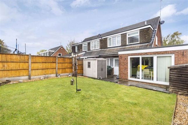 3 bed semi-detached house for sale in Tees Way, Bletchley, Milton Keynes, Bucks MK3
