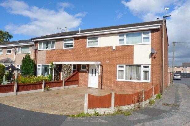Thumbnail Property to rent in Stour Court, Ellesmere Port