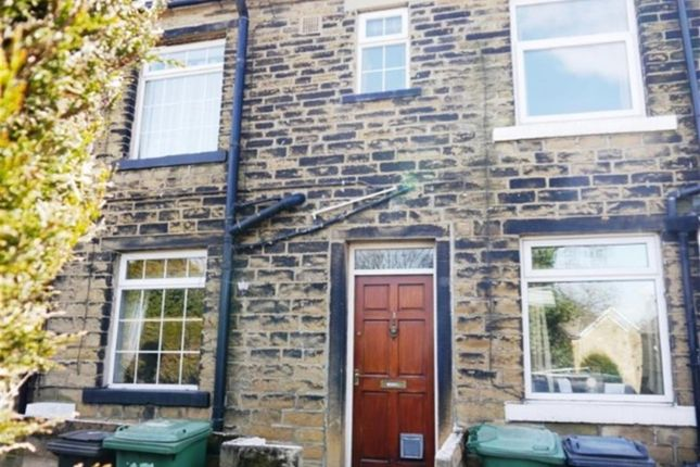 Thumbnail Terraced house for sale in Inghams Terrace, Pudsey