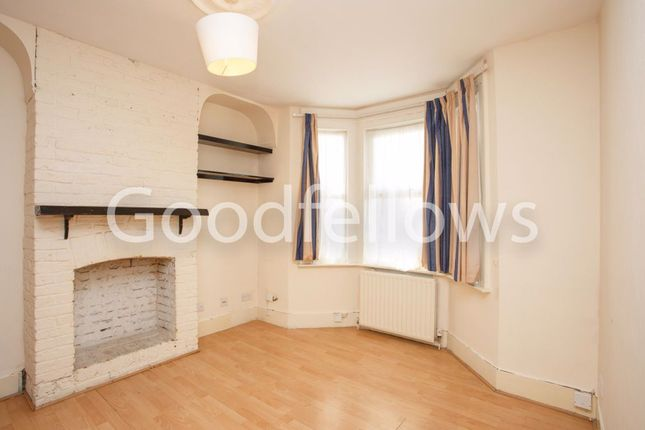 Thumbnail Property to rent in Crown Road, Morden