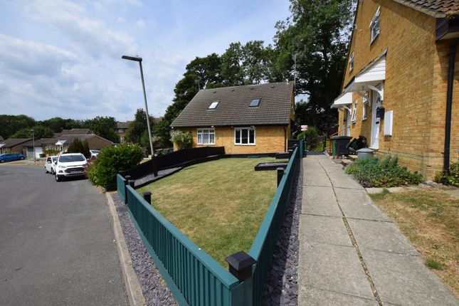 Thumbnail End terrace house to rent in Arbourvale, St. Leonards-On-Sea
