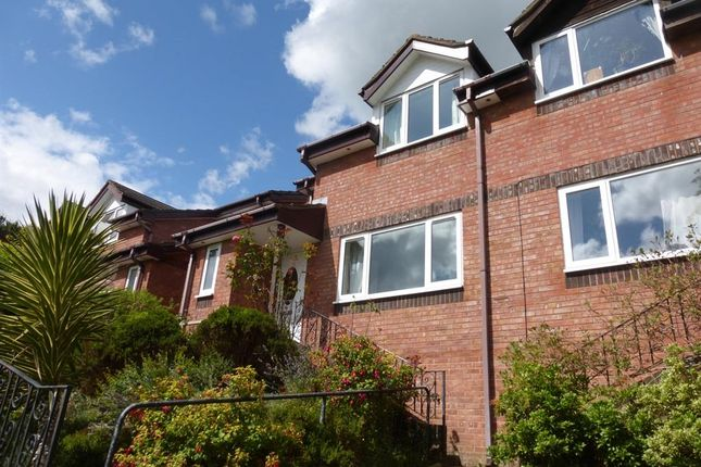 Thumbnail Property to rent in Linnet Close, Exeter