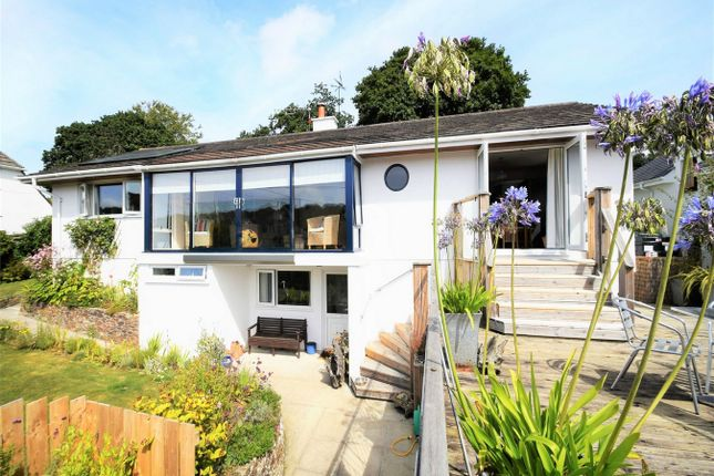Thumbnail Detached house for sale in Trevellan Road, Mylor, Cornwall