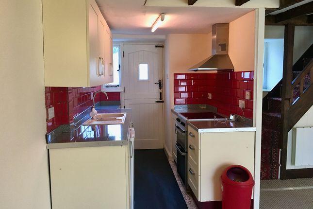 Kitchen of Winner Street, Paignton TQ3