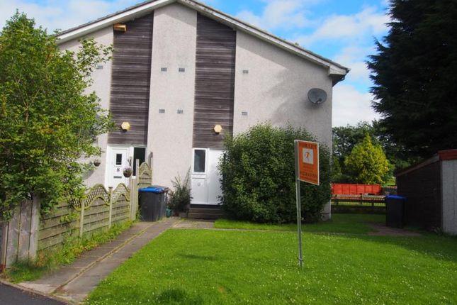 Thumbnail Maisonette to rent in Westdyke Avenue, Westhill