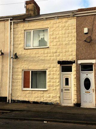 Thumbnail Terraced house for sale in Easington Street, Easington Colliery, Peterlee