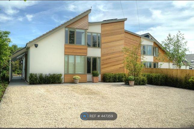 Thumbnail Detached house to rent in Halton Lane, Wendover