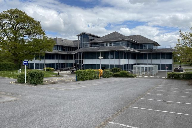 Thumbnail Office to let in Optimus, Windmill Hill Business Park, Blagrove, Swindon, South West
