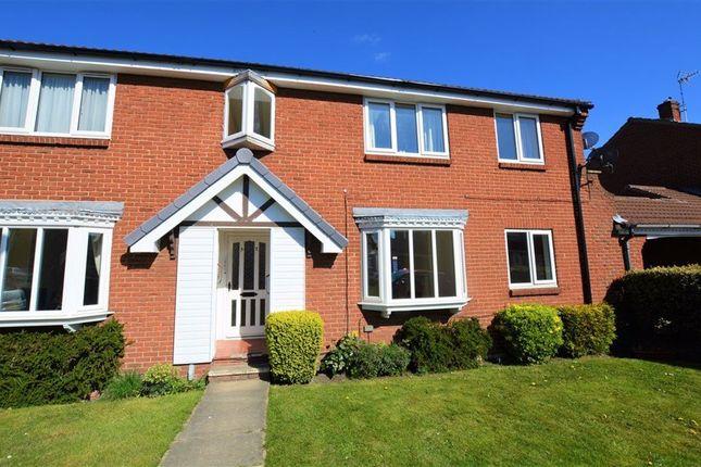 1 bedroom flat to rent in Bainbridge Drive, Selby