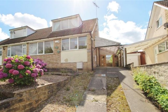 Thumbnail Semi-detached house for sale in High Street, Farsley