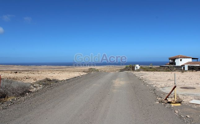 Thumbnail Land for sale in La Caldereta, La Caldereta, Canary Islands, Spain
