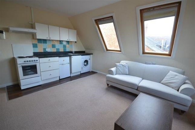 Thumbnail Flat to rent in London Road, Stoneygate, Stoneygate, Leicester