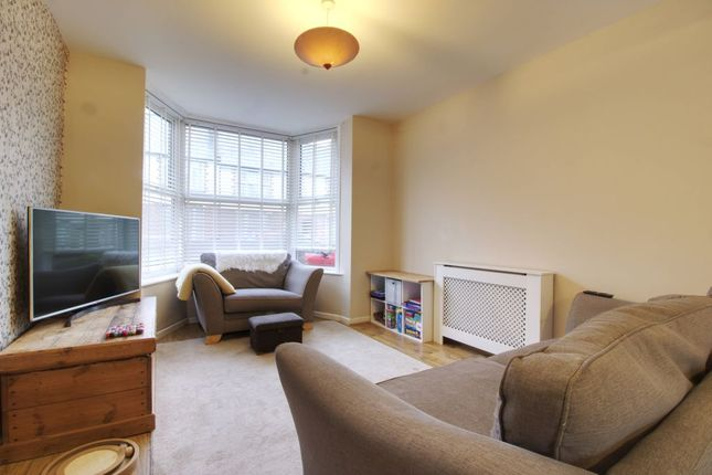 Thumbnail Terraced house for sale in Lansdown Terrace, St. Georges Road, Barnstaple