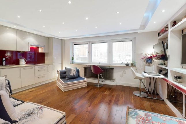 2 bed flat for sale in Hans Crescent, London SW1X