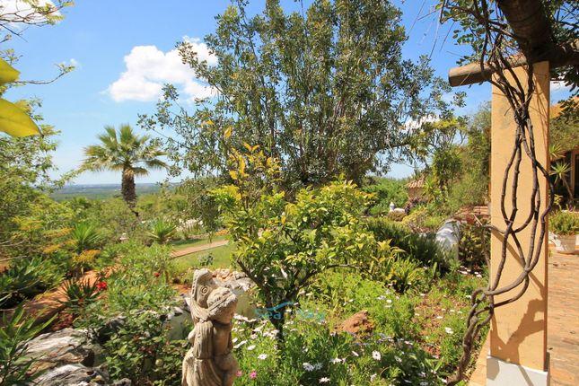 Views of Silves, Algarve, Portugal
