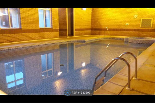 Thumbnail Flat to rent in Tilehurst Court, Salford