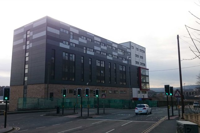 1 bed flat for sale in Reference: 65004, Manchester Road, Huddersfield