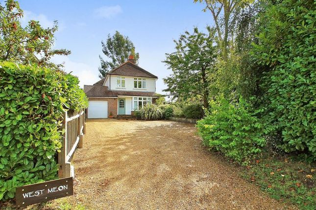 4 bed detached house for sale in Portsmouth Road, Ripley, Woking