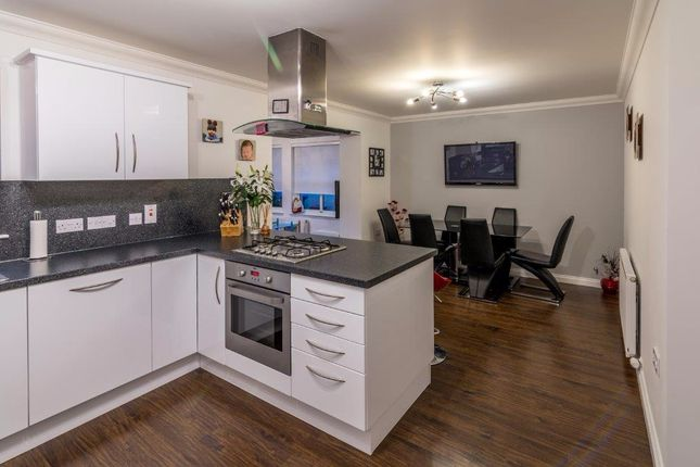 3 bed semi-detached house for sale in Ewen Crescent, Macduff