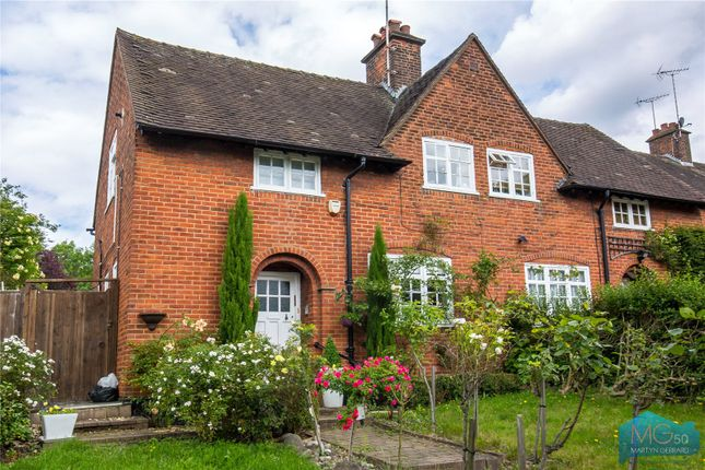 Picture No. 02 of Falloden Way, Hampstead Garden Suburb, London NW11