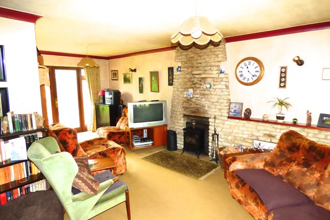 Sitting Room of The Croft, Aston Tirrold OX11