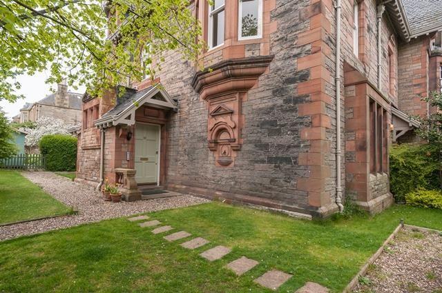 Thumbnail Flat to rent in Craigmillar Park, Edinburgh EH16,