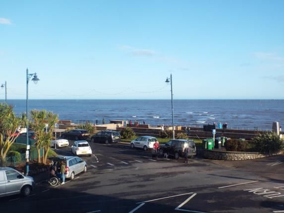 Thumbnail Flat for sale in Powderham Terrace, Teignmouth, Devon