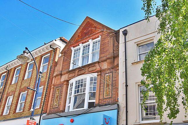 Flat for sale in Week Street, Maidstone