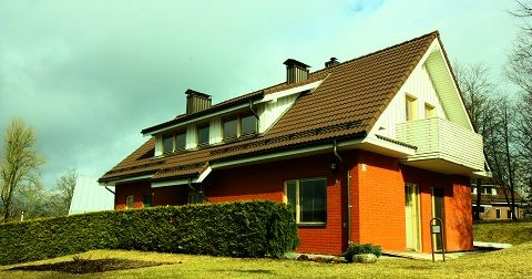 Thumbnail Detached house for sale in 2, Zemaites St, Trakai, Lithuania