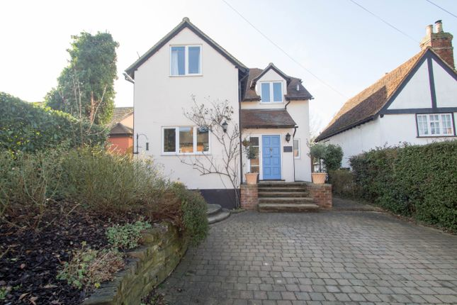 Thumbnail Detached house for sale in Bridge Street, Great Bardfield, Braintree