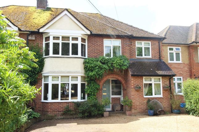 Thumbnail Semi-detached house for sale in Kennylands Road, Sonning Common