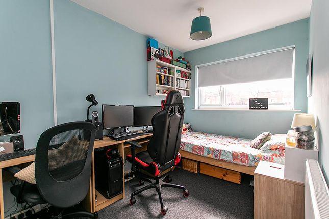 Bedroom Two of Kenia Close, Carlton, Nottingham NG4
