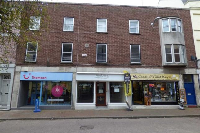 Office for sale in St. Thomas Street, Weymouth