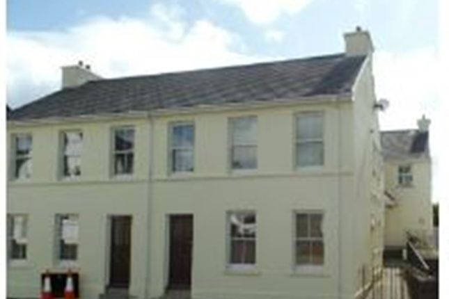 Thumbnail Flat to rent in Main Road, Onchan, Onchan, Isle Of Man