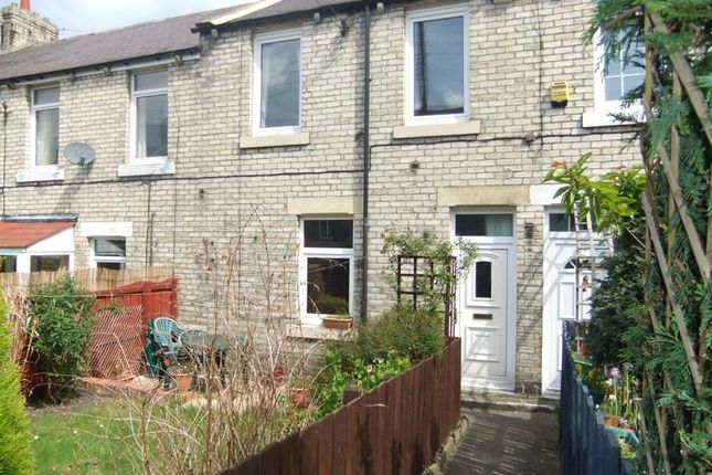 Thumbnail Terraced house to rent in Simpson Street, Ryton