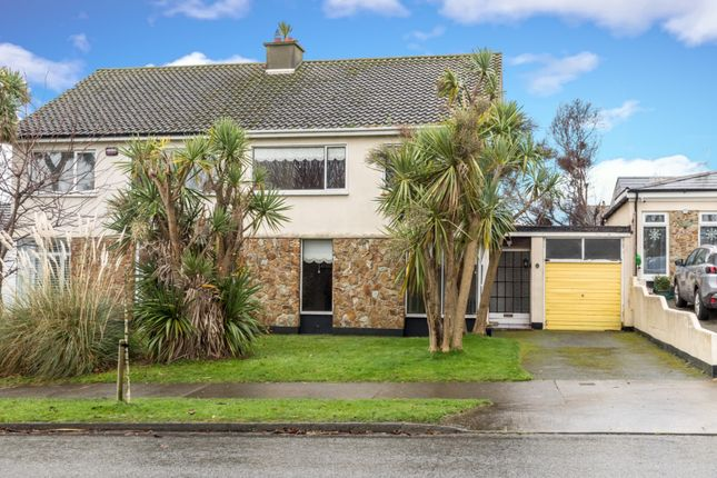 Thumbnail Detached house for sale in Wendell Ave, Portmarnock, Co Dublin, Leinster, Ireland